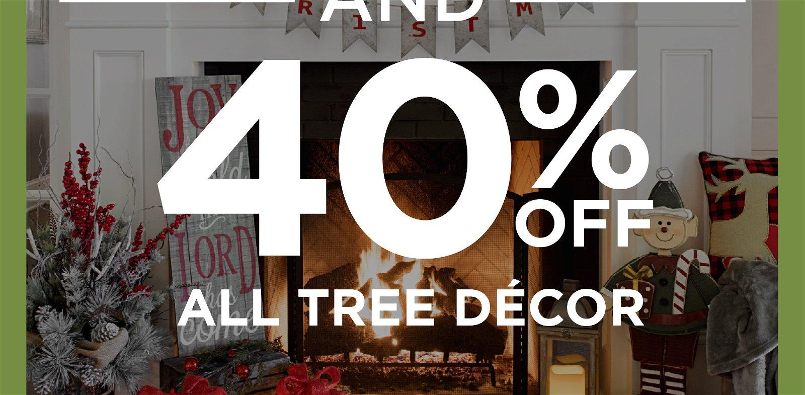 Tree Dcor
