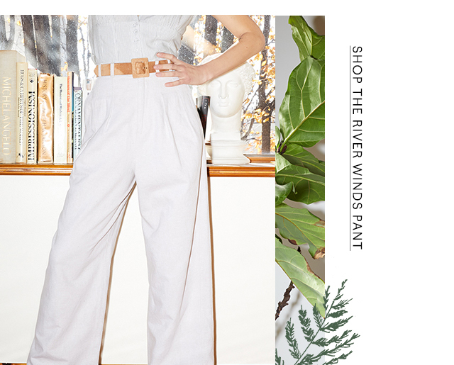 River Winds Pant