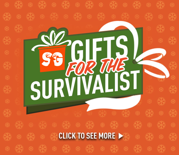 Gifts For The Survivalist