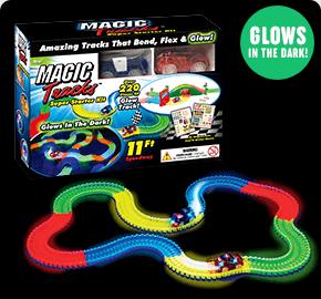 Magic Tracks Super Set