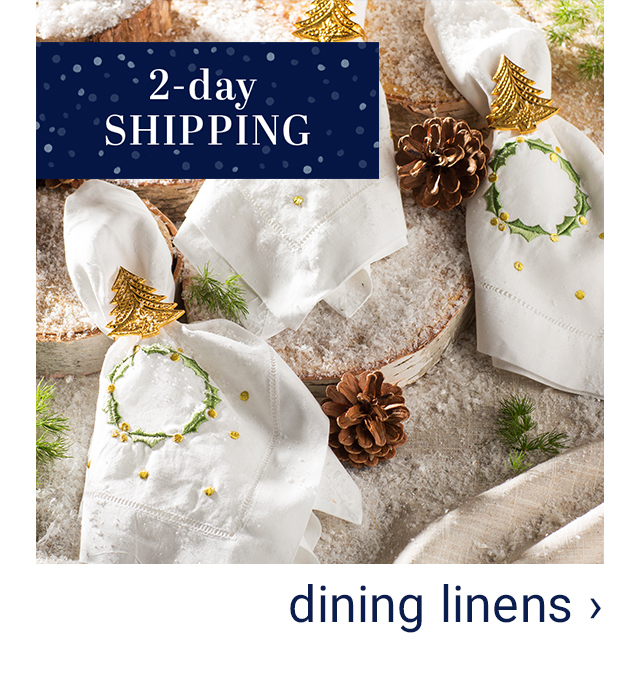 dining lines