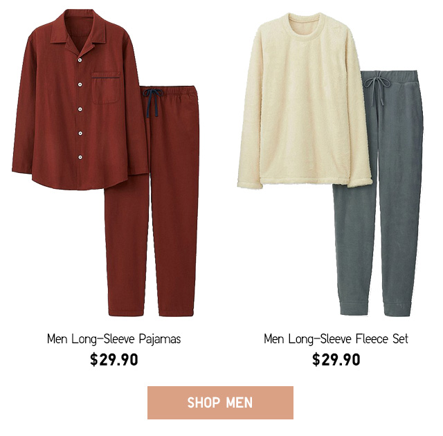STAYING IN - Men's Loungewear - Shop Now