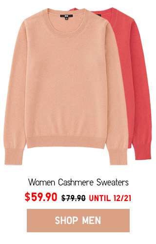 GOING SOMEWHERE - Cashmere Sweater NOW $59.90 - Shop Now