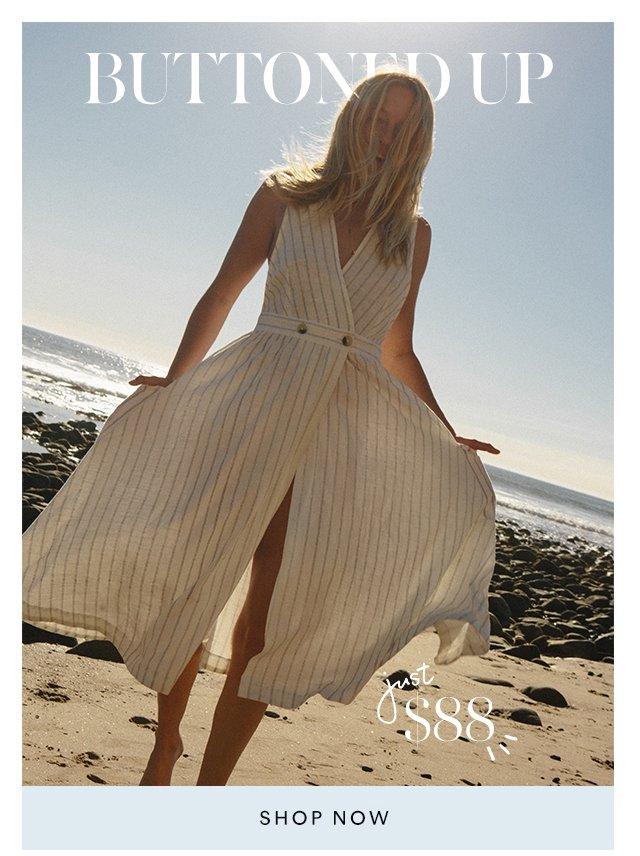 Diana Midi Dress