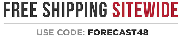 Free Shipping Sitewide.