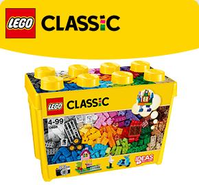 LEGO 10698 Classic Large Creative Brick Box
