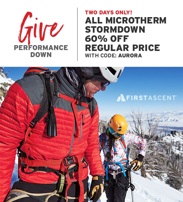 60% OFF MICROTHERM | SHOP MICROTHERM