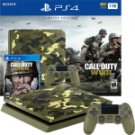PlayStation 4 Gaming Consoles