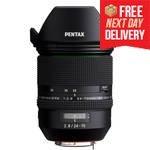 24-70mm f/2.8 D FA SDM WR Lens