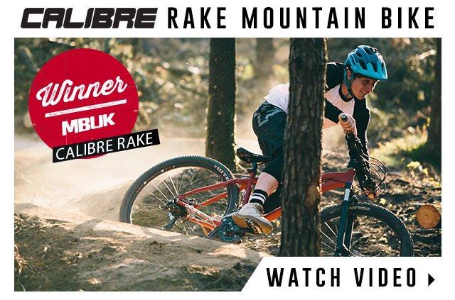Calibre Rake Mountain Bike