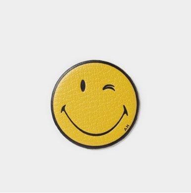 Wink sticker