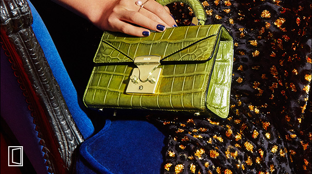 Spolier Alert: We're Talking Handbags!