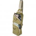 Earth Explorer Nat. Geo. 4475 Sling Bag