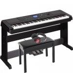 DGX-660 Home/Studio Kit