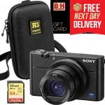Cyber-shotDSC-RX100 V Digital Camera