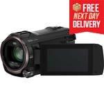HC-V770K Full HD Camcorder