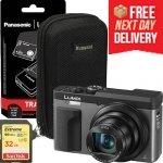 Lumix DC-ZS70 Digital Camera