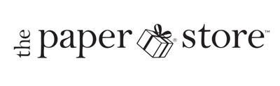 The Paper Store Gifts & More Logo