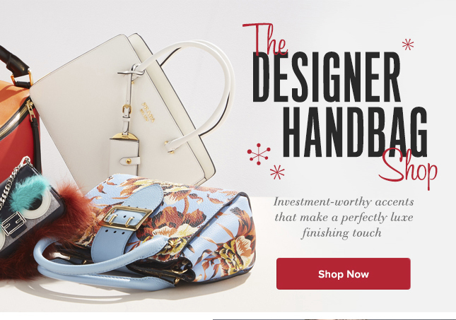 Designer Handbag Shop