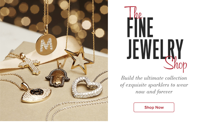 Fine Jewelry Shop