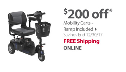 Mobility Carts