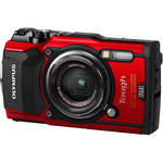 Tough TG-5 Digital Camera