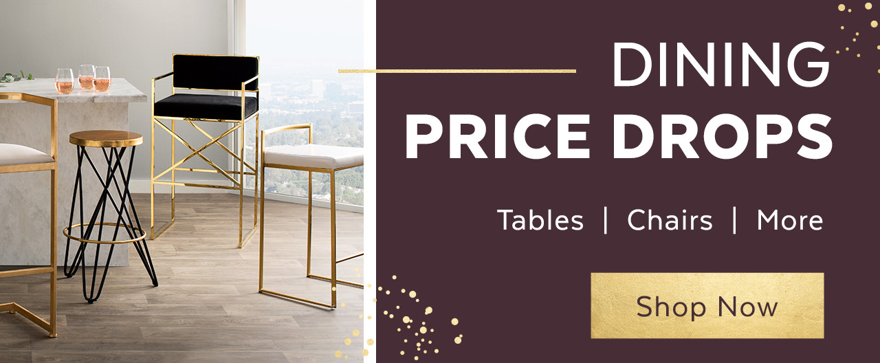 Dining Sale Dec