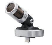 Shure MOTIV MV88 Digital Stereo Condenser Microphone for iOS