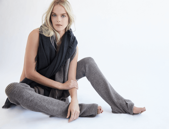 Loungewear Worth Staying in For