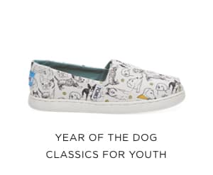 Year of the Dog Classics for Youth