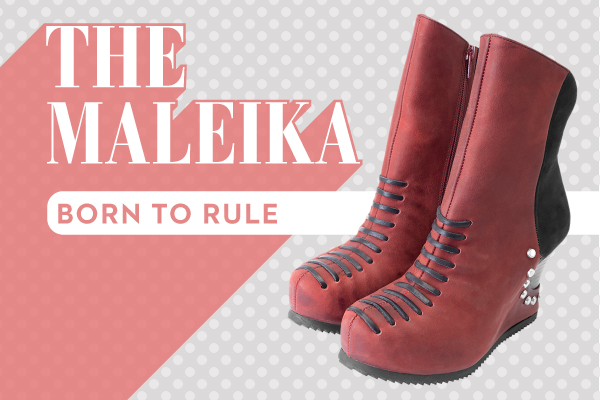 Born to rule | The Maleika