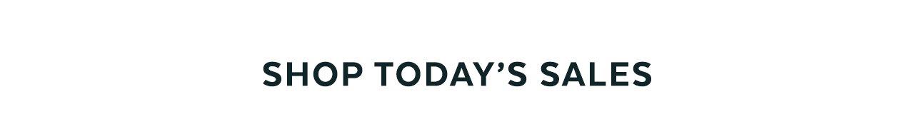 Shop Todays Sales