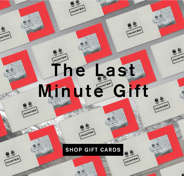 The Last Minute Gift