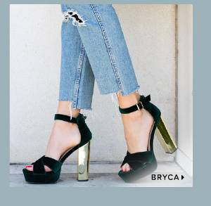 SHOP BRYCE