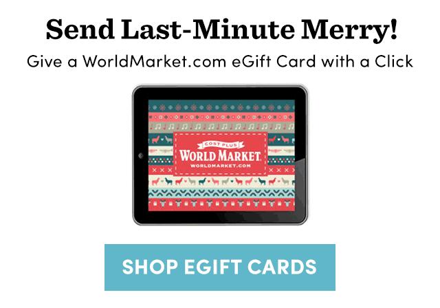 Send Last-Minute Merry