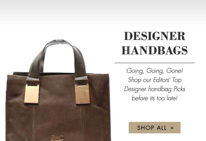 21e8d8a7dfdd Loehmanns  Top Designer Handbag Picks Up to 40% Off! Tory Burch ...
