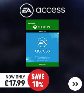 EA Access 12 Months