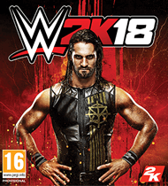 WWE 2K18 PS4 / Xbox One