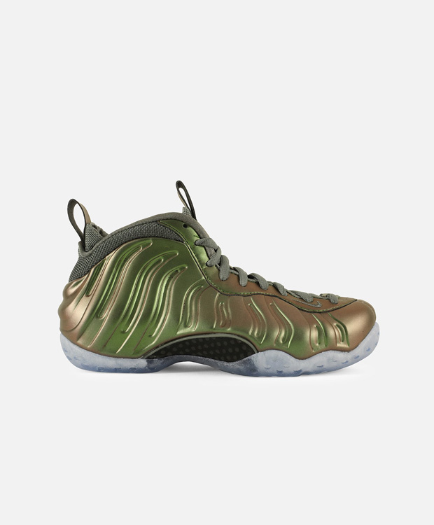 NIKE WMNS AIR FOAMPOSITE ONE 'DARK STUCCO'