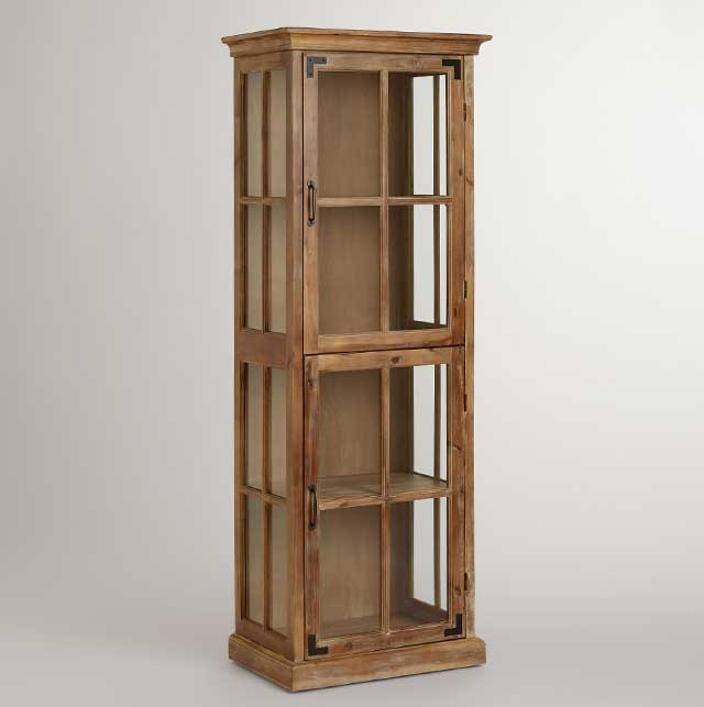 Save $270 - Curio Cabinet