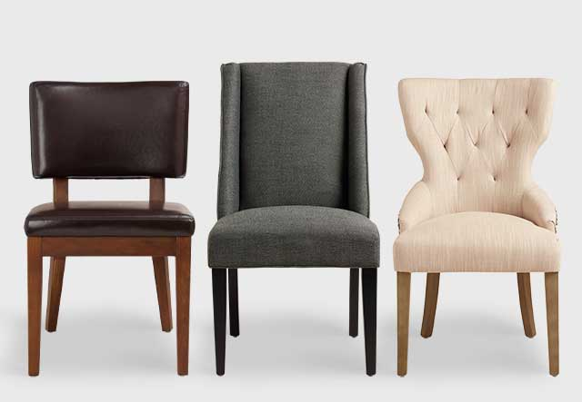 Save 40% Select Dining Chairs