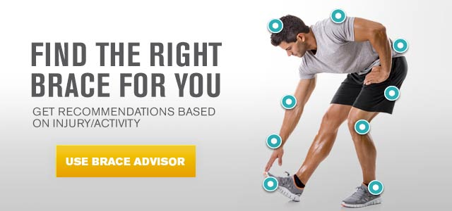 Find the right brace for you