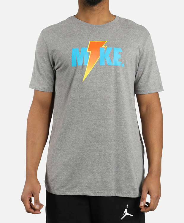 JSW LIKE MIKE LIGHTNING TEE