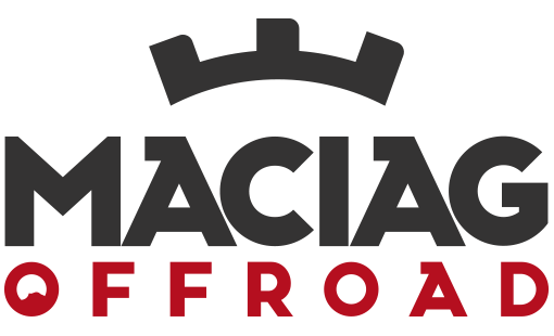 Maciag Offroad Startseite