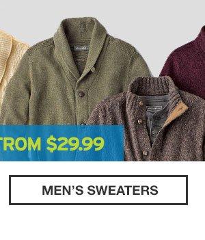 SWEATERS | SHOP MEN'S SWEATERS