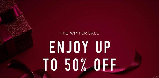The Winter Sale