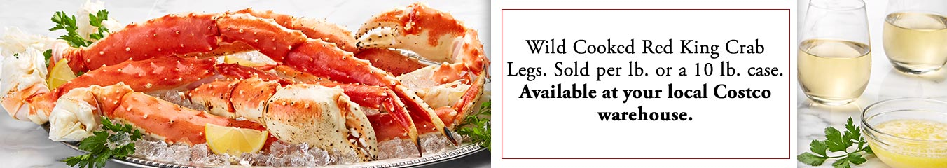 Costo: New Year Savings on Electronics! Plus King Crab and