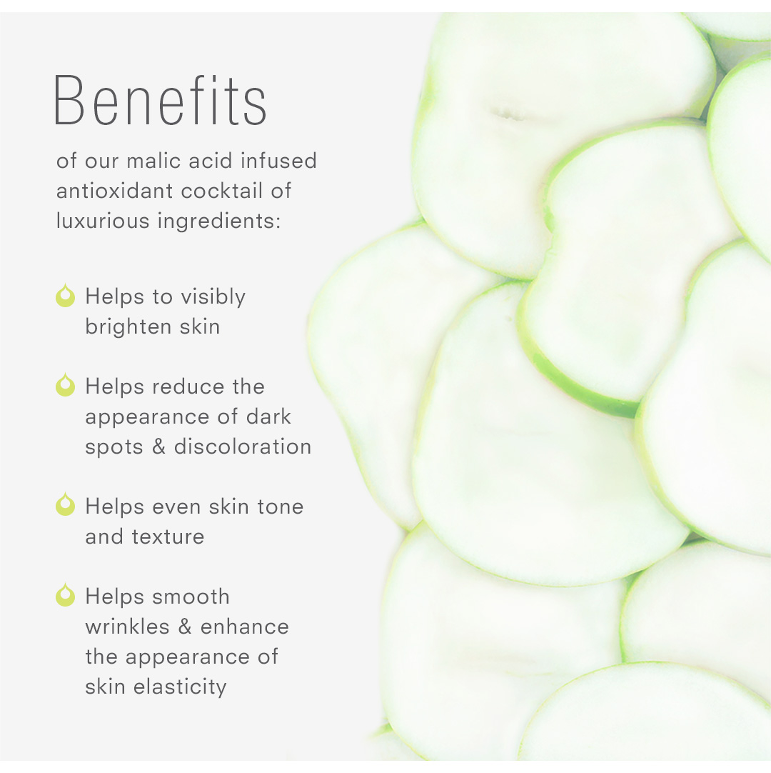 Benefits of Malic Acid