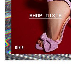 Shop DIXIE