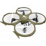 Discovery Delta-Recon Quadcopter